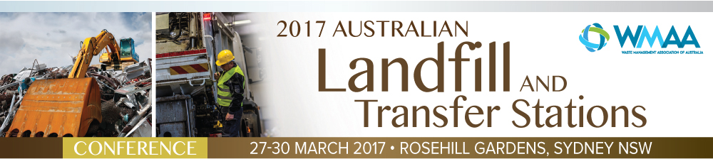 WMAA 7th Landfill and Transfer Stations Conference 2017