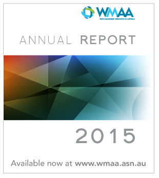 WMAA Annual Report 2015