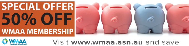 WMAA Membership Special Offer