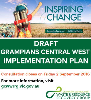 Draft Implementation Plan GCWWRG