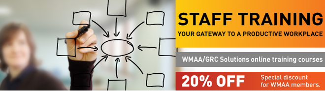 WMAA/GRC Solutions online training