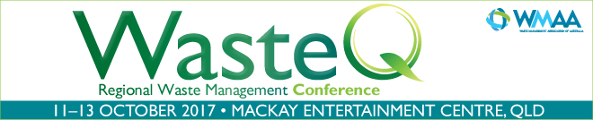 WMAA 2017 WasteQ Conference